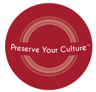 Preserve Your Culture